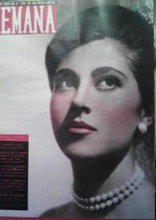 SEMANA AÑO XXII, NÚM. 1092, 24 de enero de 1961