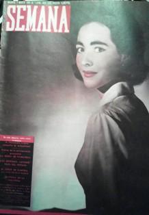 SEMANA AÑO XXII, NÚM. 1098, 7 de marzo de 1961