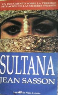 Sultana, Jean Sasson