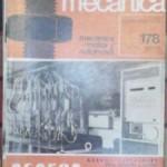 Técnica mecánica 178, Noviembre  1973