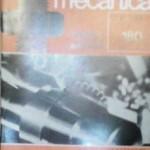Técnica mecánica 180, Enero 1974