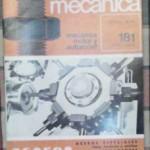 Técnica mecánica 181, Febrero 1974