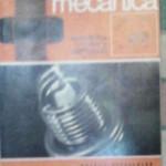 Técnica mecánica 182, marzo 1974