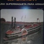 buque a vapor