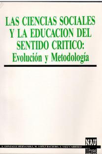 las ciencias sociales y la educacion del sentido critico