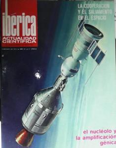 iberica diciembre 1973