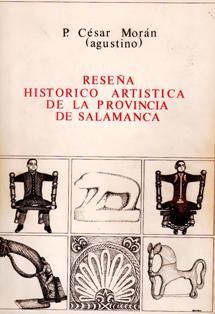 reseña historico artistica de la provincia