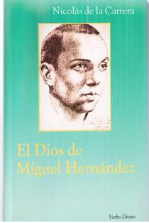 el dios de Miguel Hernandez