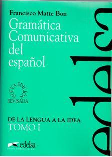 gramatica comunicativa