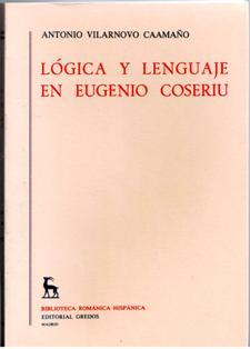 logica y lenguaje en eugenio