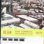 BEJAR COMERCIAL
