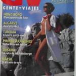 Gente Viajes nº 52, agosto 1992