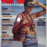 Gente Viajes nº 53, septiembre 1992