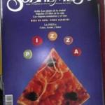 Sobremesa 117, septiembre 1994, La Pizza