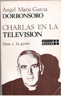 charlas en la television