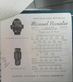 manuel navales