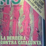 mundo obrero derecha contra cataluña