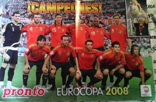 poster eurocopa 2008