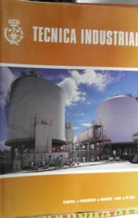 tecnica industrial 204