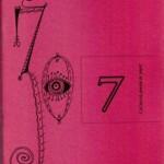 Col.lección poesía de paper, nº 7 Angel Crespo, Eintinueve poesí