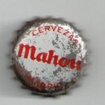 chapa mahou