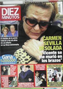 diez minutos 5 mayo 2000