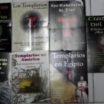 7 libros templarios