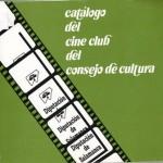 catalogo de cine club