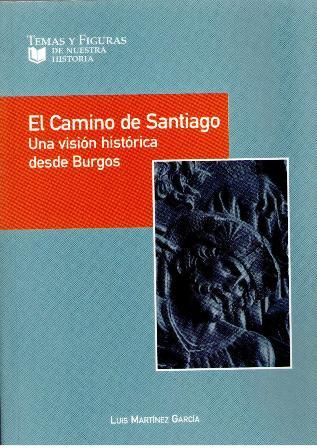 el camino de santiago burgos
