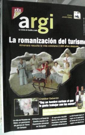 argui romanizacion del turismo