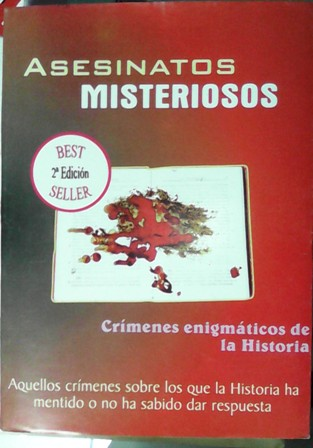 asesinatos msteriosos