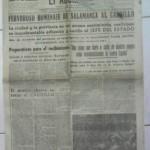el adelanto 8 de mayo de 1954