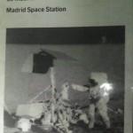 estcion espacial