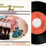 los cinco latinos single