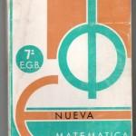 nueva matematica 7