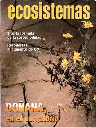 ECOSISTEMAS Número doble  24  25, 1998