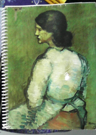 agenda pintores