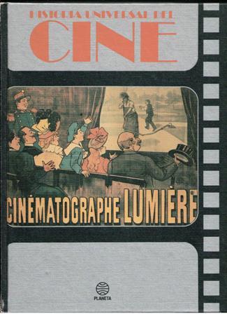 historia universal del cine 1