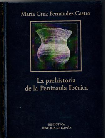 la prehistoria en la peninsula