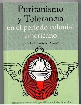 puritanismo y tolerancia