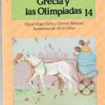 Grecia y las olimpiadas 14