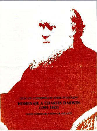 homenaje a charles darwin