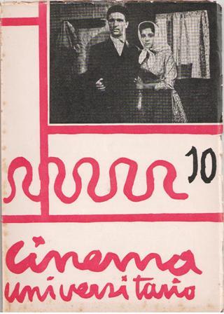 Cinema Universitario 10