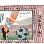 entrada futbol malaga