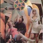 Levante, 1968, Extraordinario de Fallas