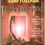 el rey escorpion