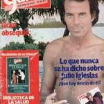 Garbó, nº 1645, 29 de octubre de 1984