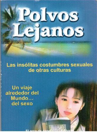 Polvos lejanos, José Antonio Solís.