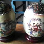 huevos pintados am ano japon
