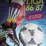 liga 86 87